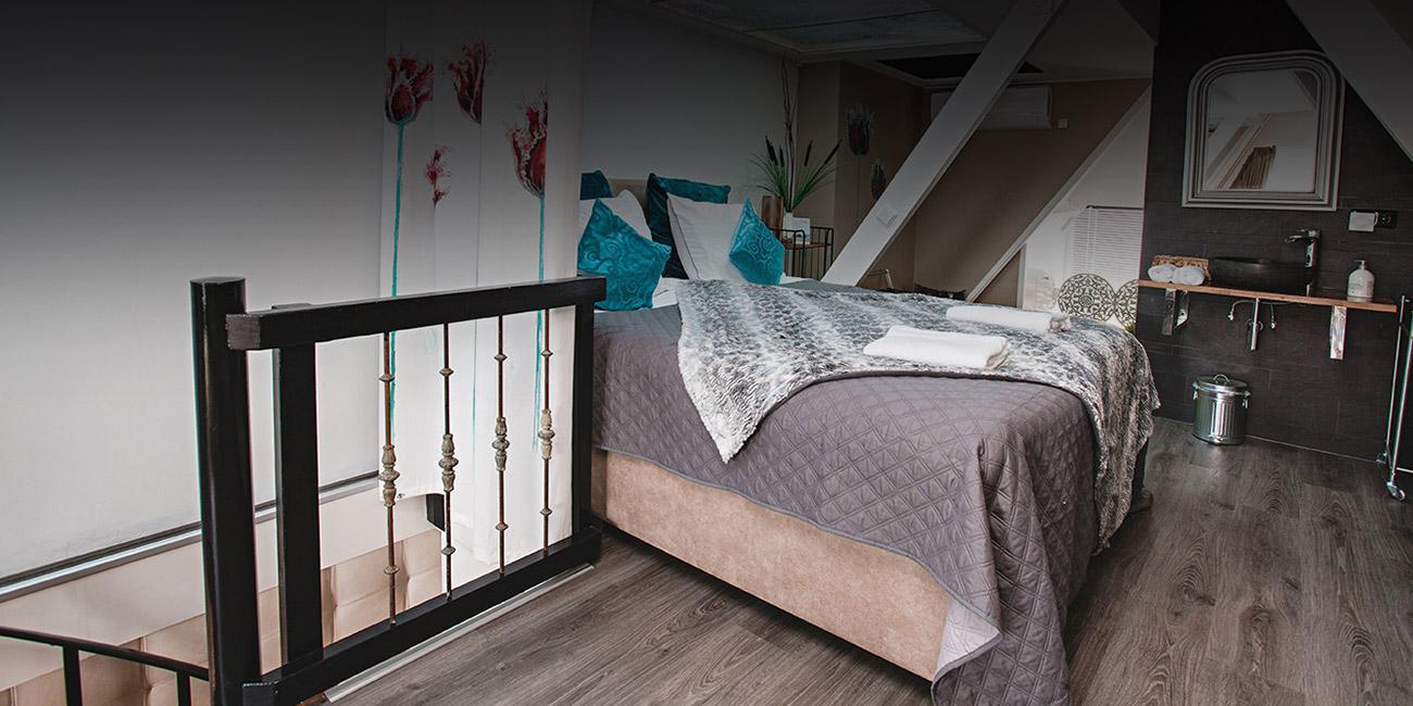Bed & Breakfast Haarlem