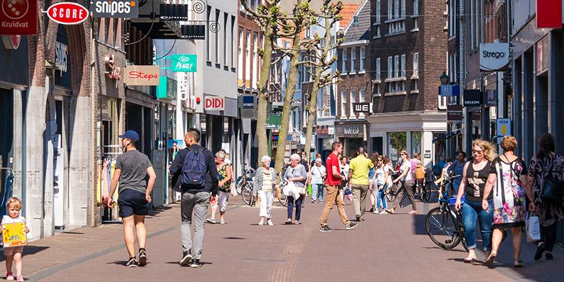 Wat is er te doen in Haarlem? | Winkelen in Haarlem | Slapen in City Attic Haarlem Bed and Breakfast