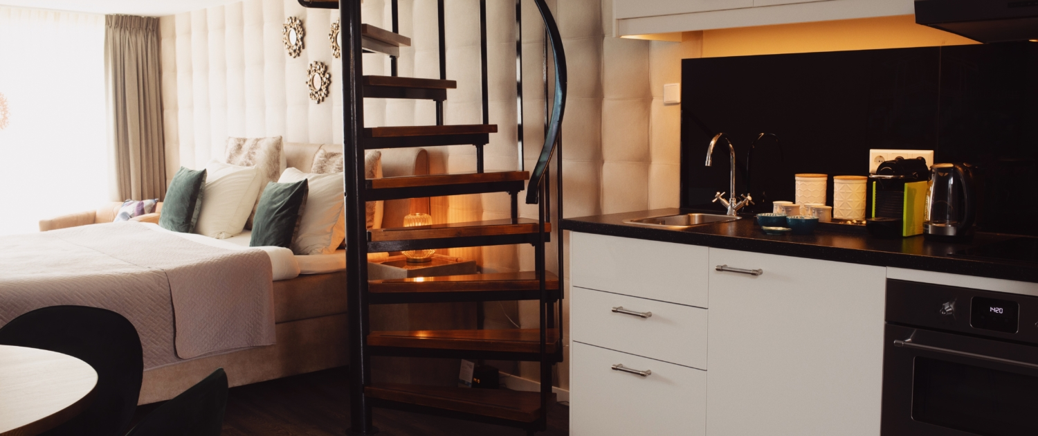 City Attic Haarlem | Bed & Breakfast | B&B | Overnachten in Haarlem